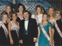 Miss Teen of America National Titleholders