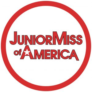 Junior Miss of America logo