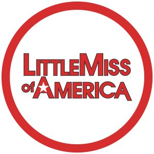 Little Miss of America Logo