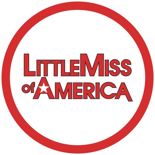 Little Miss of America Logo
