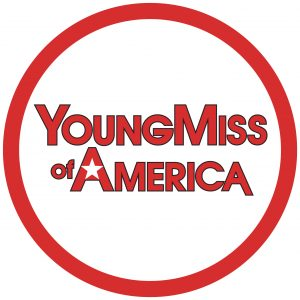 Young Miss of America Logo