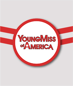 Young Miss of America